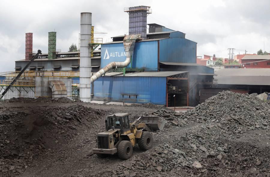 En junio avanzó 17.9% la actividad industrial