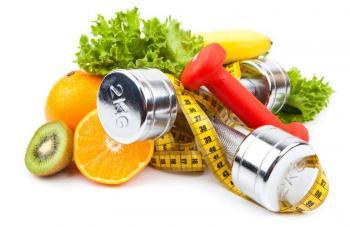 IMSS fomenta alimentación correcta, actividad física y autocuidado para combatir sobrepeso y obesidad