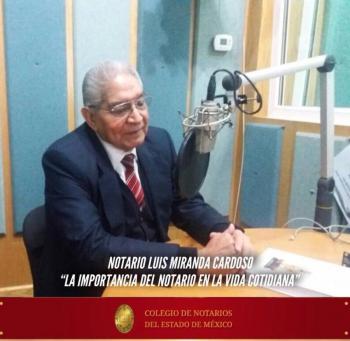 Encuentran sin vida al padre de Luis Miranda Nava