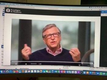 Bill Gates;