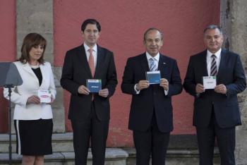 30 cercanos a García Luna han sido cesados