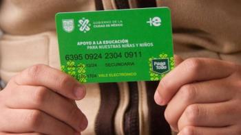 """Publica Fidegar convocatoria de """"Mi beca para empezar'' para ciclo escolar 2020-2021"""