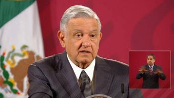 López Obrador da pésame por homicidio de Miranda Cardoso