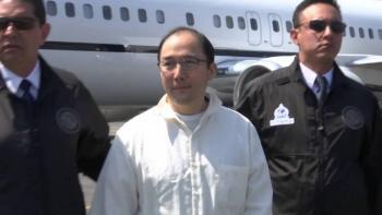 Niegan amparo a Ye Gon preso por delincuencia organizada