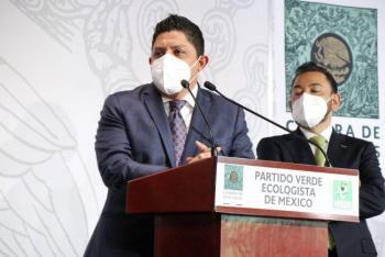 Improcedente queja por violencia de género contra Ricardo Gallardo