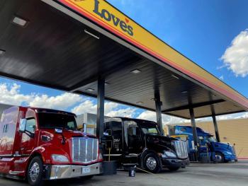 Sin industria la venta de camiones cae