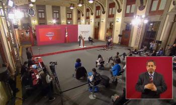 "Reunión con gobernadores la próxima semana no será ""un encontronazo"": AMLO"