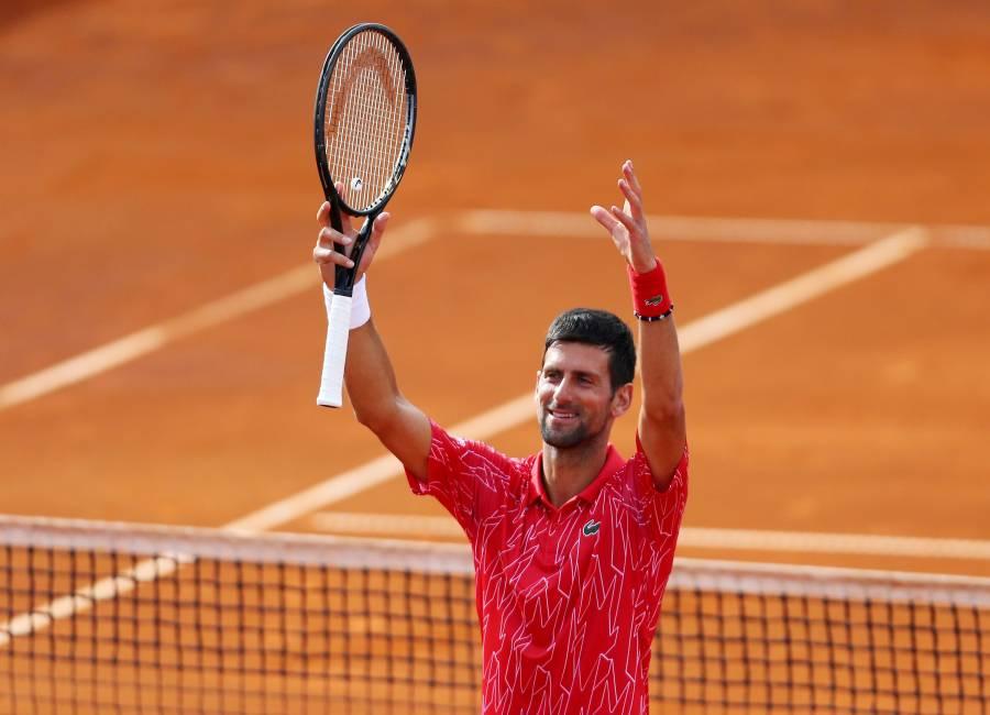 Djokovic confirma participación en el US Open