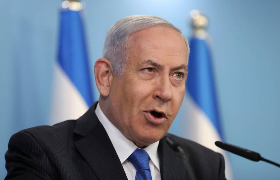 Israel y Emiratos Árabes Unidos sellan acuerdo histórico para normalizar sus relaciones