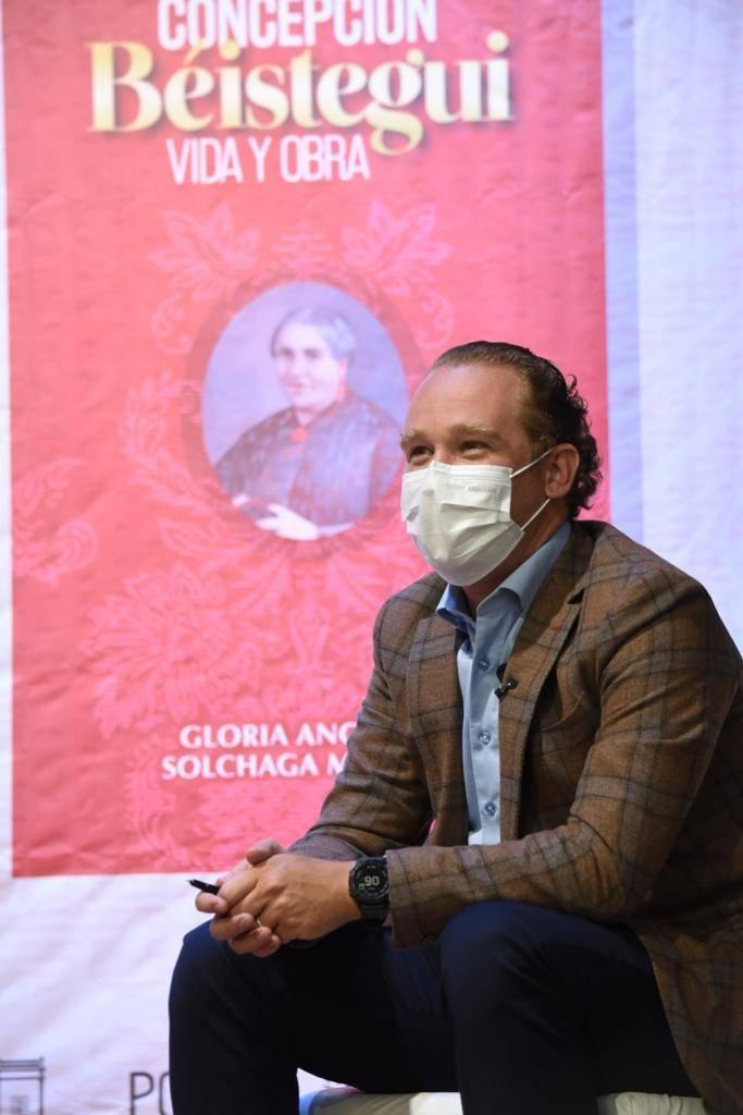 El apoyo a empresas seguirá: Santiago Taboada