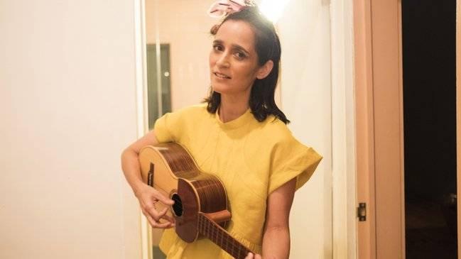 Julieta Venegas ofrecerá concierto virtual