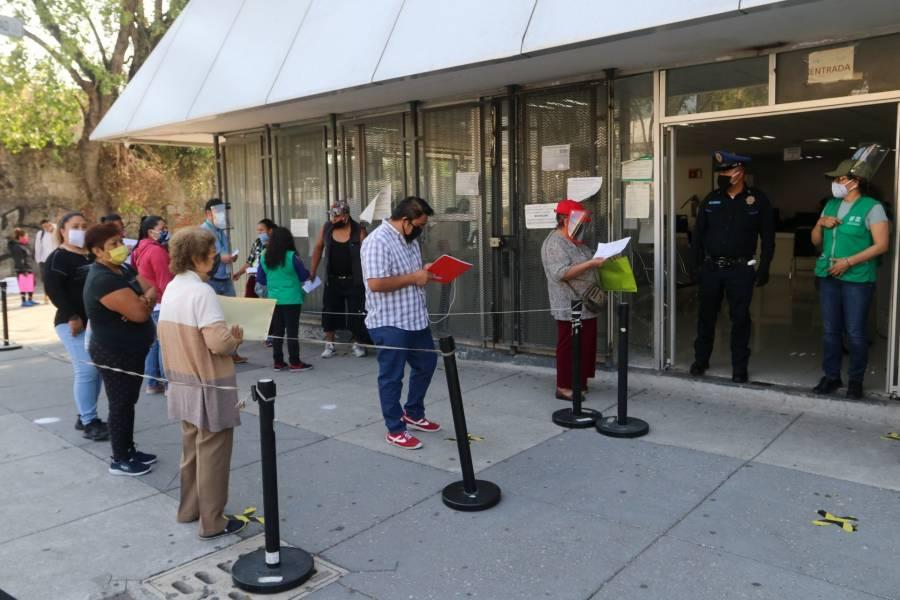 Desempleo afectará perspectivas de fondos de pensiones privados en México: Moody's