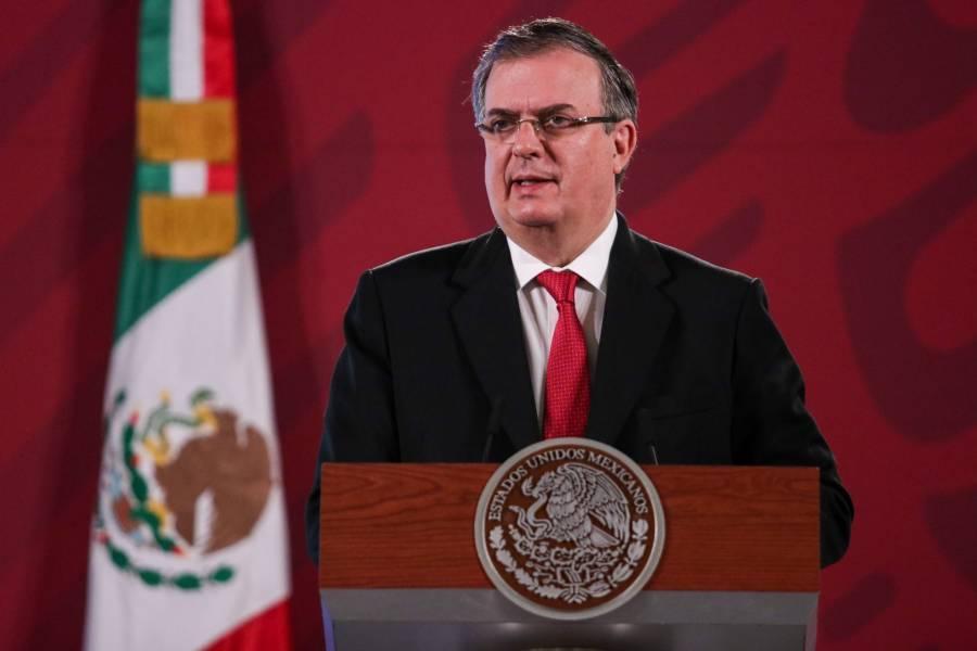 México, Argentina y Slim  producirán vacuna de AstraZeneca