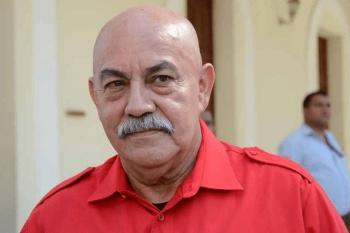 Fallece Darío Vivas, jefe de Gobierno de Caracas