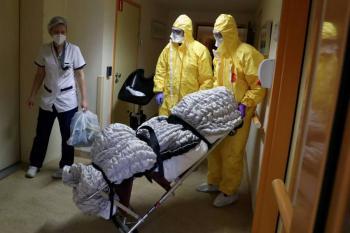 Cifra global de muertes por covid-19 supera los 750 mil