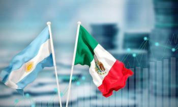 AYER HABLARON PRESIDENTES DE MÉXICO Y ARGENTINA PARA APOYAR PRODUCCIÓN DE VACUNA COVID