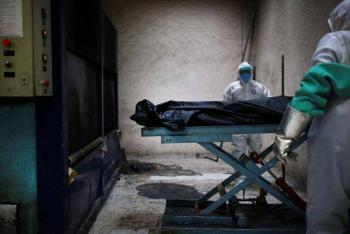 América cerca de los 400 mil muertos por covid-19, en el mundo ya hay más de 700 mil