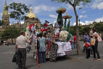 Gobierno de Jalisco cancela festejos patrios y Fiestas de Octubre por Covid-19