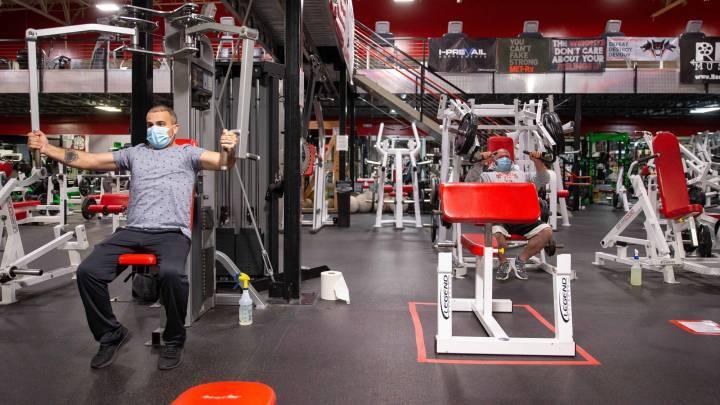 Cines, gimnasios y museos abren la próxima semana en EdoMex