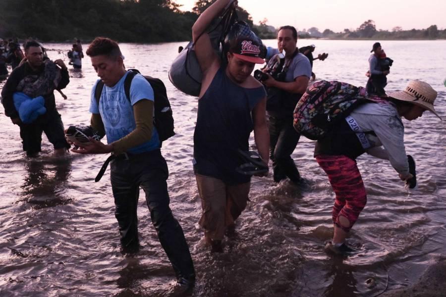 TEPJF confirma la figura de diputado migrante en la Ciudad de México