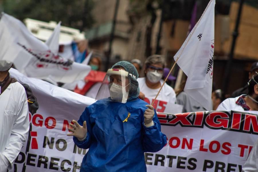 Doctor Grajales Yuca bajo libertad condicional en Chiapas