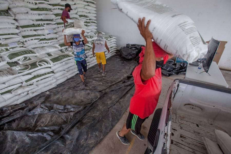 Balance del programa Fertilizantes para el Bienestar de Guerrero