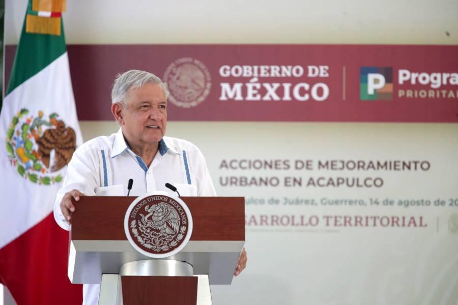 Video: Según AMLO, Vicente Guerrero es el autor de los
