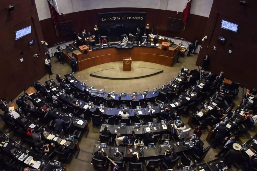 PAN apoyará al senador morenista Eduardo Ramírez para presidir Mesa Directiva
