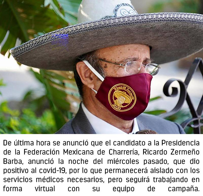 EL COVID-19 CONTINÚA POSPONIENDO LOS ESTATALES