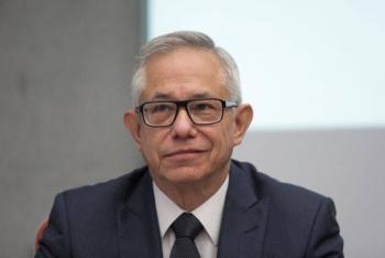 Jorge Gaviño señala que prohibición de comida chatarra es propaganda política