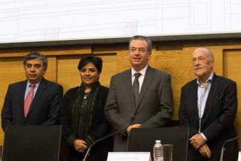 Banxico recorta a 4.5% tasa de interés referencial