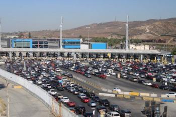 México, EE.UU. y Canadá extienden restricciones de viajes hasta septiembre