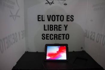 Confirman elecciones en Coahuila e Hidalgo el próximo 18 octubre