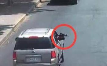 Video: Como en Sinaloa, sicarios balearon a 3 en Iztapalapa; hay tres detenidos