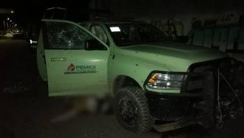 Comando asesina a cuatro empleados de Pemex que vigilaban un ducto en Querétaro