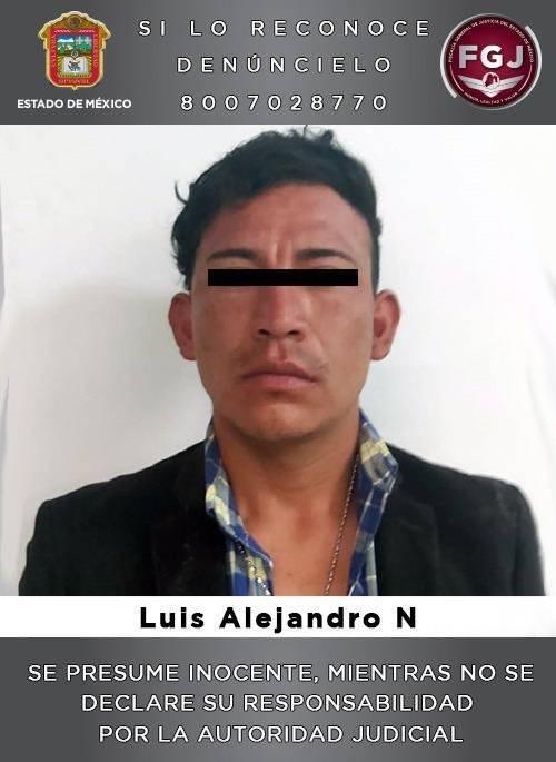 Vinculan a proceso a la Muñeca, presunto integrante de la Familia Michoacana