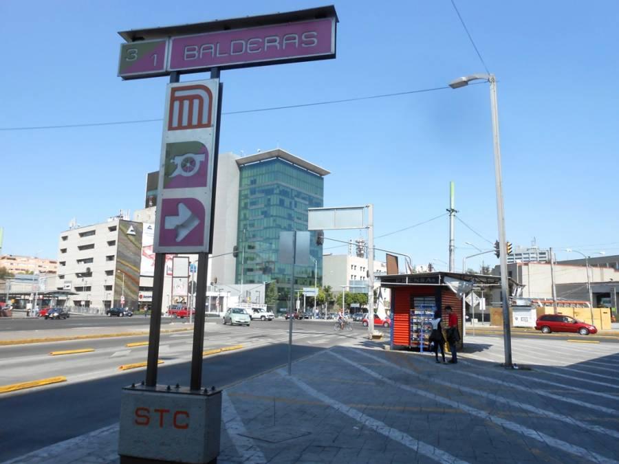Renovarán vialidades en Balderas para conectar con Centro Histórico