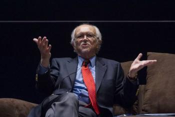 Mario Molina llama a AMLO usar cubrebocas para dar el ejemplo