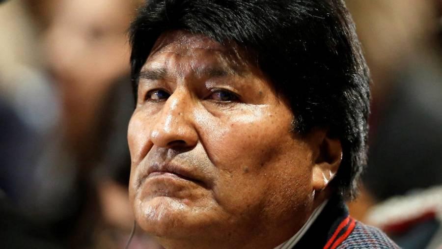 Fallece la hermana de Evo Morales por coronavirus