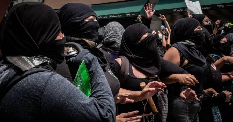 Feministas marcharán al Ángel de la Independencia por el feminicidio de Mari Chuy