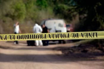 """Guanajuato, primer lugar en homicidios pese a captura de """"El Marro"""""""