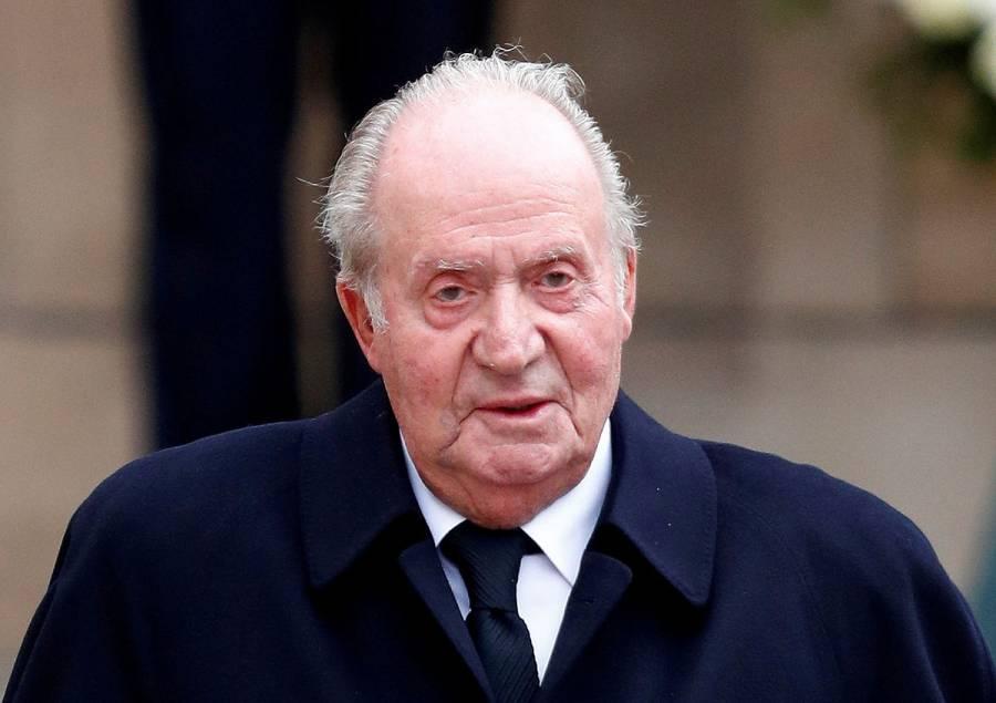 El rey emérito Juan Carlos I se encuentra en Emiratos Árabes Unidos