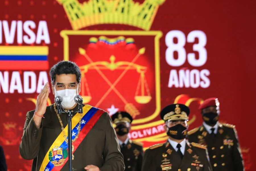 Maduro será el primer venezolano en ponerse la vacuna rusa contra el COVID-19