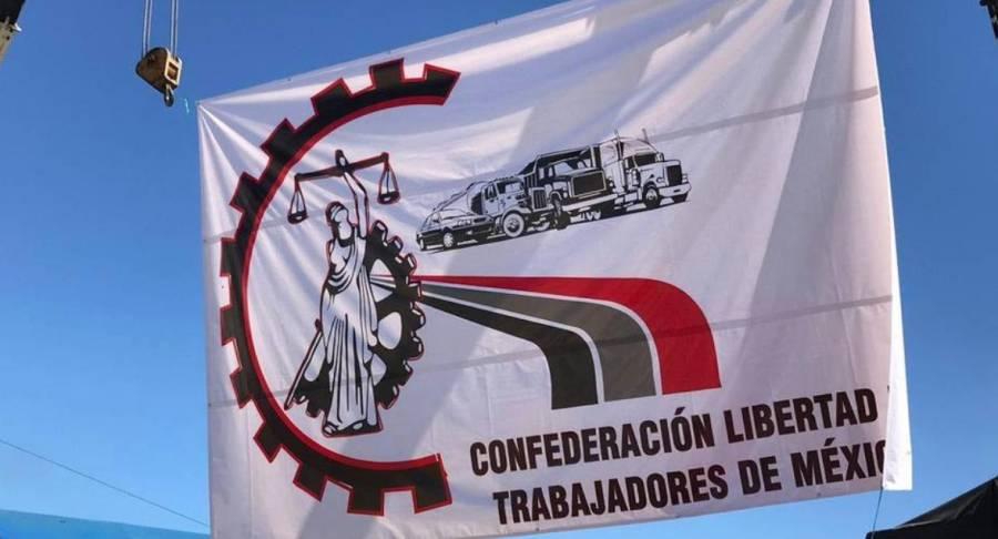 Sindicato Libertad podría perder registro de la STPS