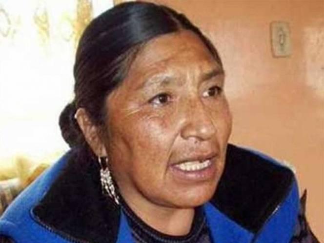 Muere hermana de Evo Morales por Covid