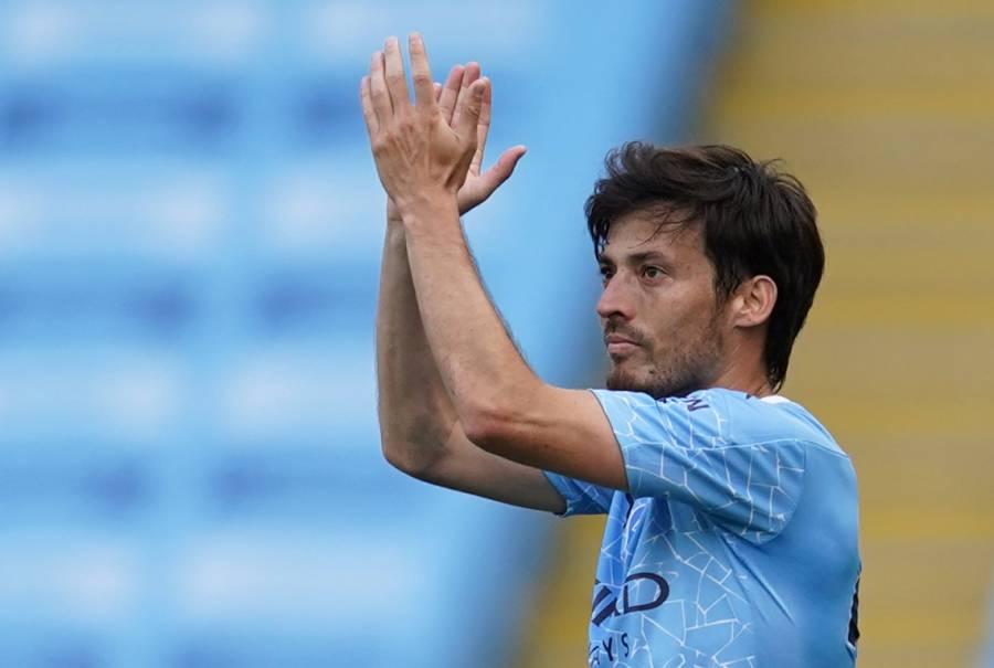Real Sociedad ficha a David Silva