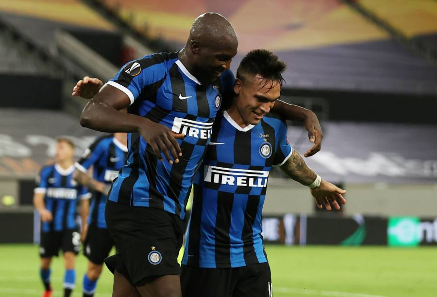 Inter de Milán se mete a la final de la Europa League