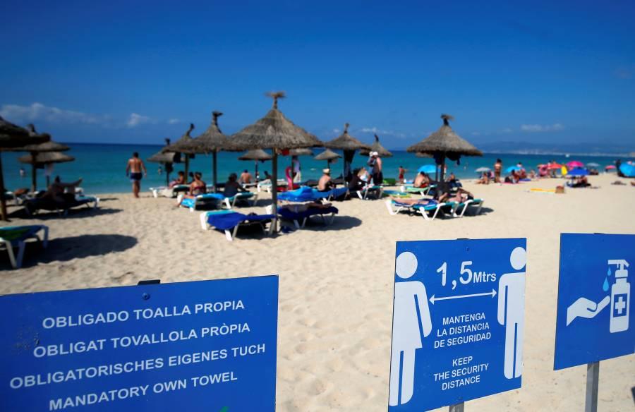 Llama el WTTC a salvar al sector turístico y la economía global