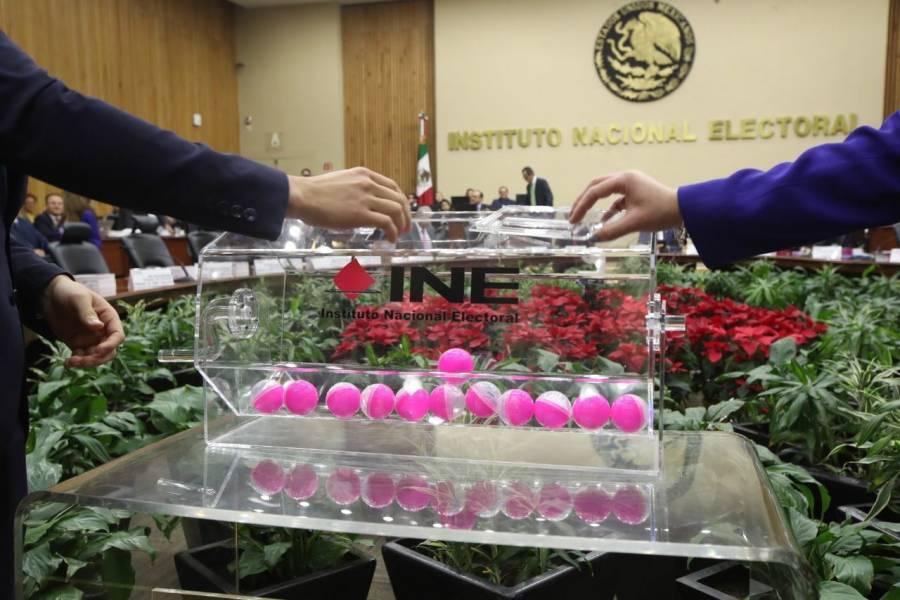 Proceso electoral 2020-2021 arrancará el 7 de septiembre: INE