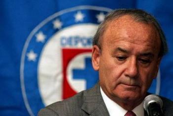 Por desvío de recursos, Cooperativa La Cruz Azul denuncia a Billy Álvarez